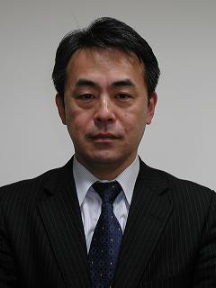 安藤 秀樹氏