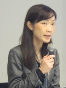会 長:阿久津 恵子